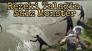 @Dunia Badol @Dunia fizon @Abeleh Channel Kali Ni Zul Pula Turun Menjala Ikan..Hasil Padu