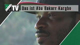 SVR.TV News - Das ist Abu Bakarr Kargbo
