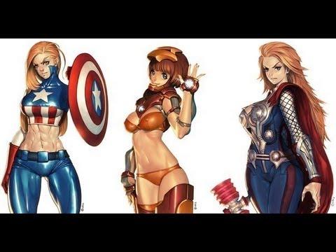 Смотреть мультфильм ultimate avengers