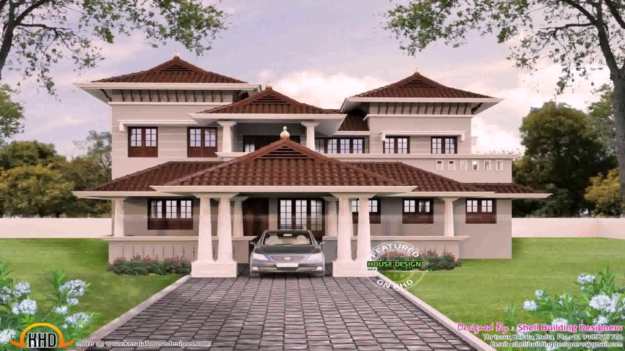 House design hilly area - House Design For Hilly Area