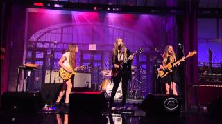 "Video Haim - ""Forever"" 6/10 Letterman (TheAudioPerv.com) download MP3, 3GP, MP4, WEBM, AVI, FLV Januari 2018"