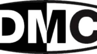 DMC Mix - Mantronix Megamix [Chad Jackson]