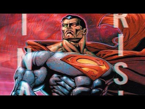Top 20 Most Powerful DC Comics Characters ᴴᴰ