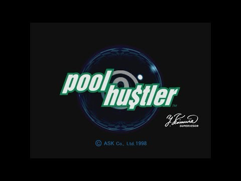 Pool Hustler (Story mode) | Playstation Longplay