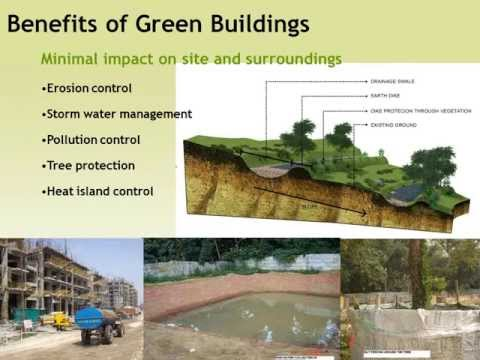 Benefits of Investing in a Green Home