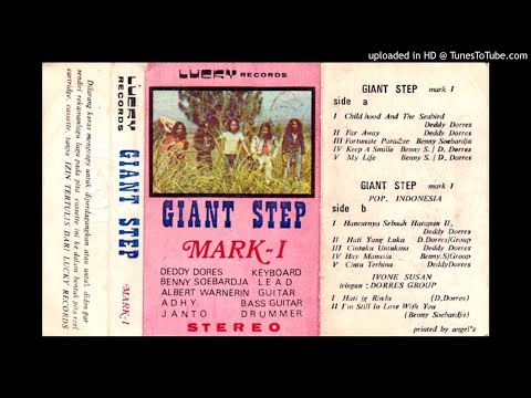 Giant Step - My Life (1975)