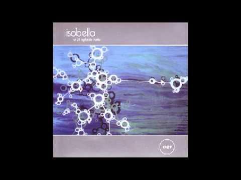 Isobella - Half Man, Half Circle