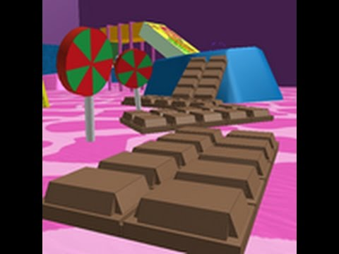 Roblox Escape Candy Land Obby New Code - escape candyland obby roblox lets play