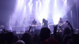 Epica Dancing In A Hurricane Epic Metal Fest II 013 Tilburg 01 10 2016