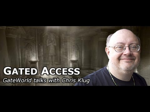 Gated Access (Interview with Chris Klug)