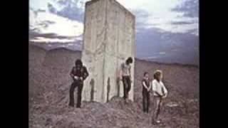 Love aint for keeping - The Who