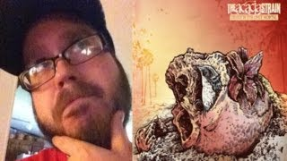 The Acacia Strain-Death Is The Only Mortal-Review