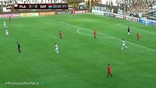 Gol de Daniel Vega   Platense 1 - 0 Deportivo Español   Fecha 21