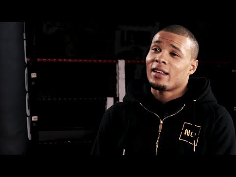 Eubank Jr unleashed: Exclusive and uncut on Groves | World Boxing Super Series Semi Final