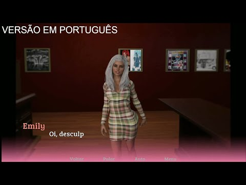 Dating simulator +18 android versao portugues