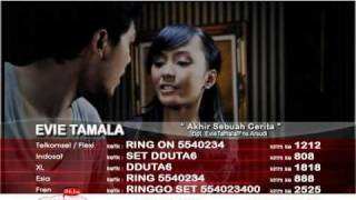 Video Evie Tamala - Akhir Sebuah Cerita (Official Video) download MP3, 3GP, MP4, WEBM, AVI, FLV November 2017