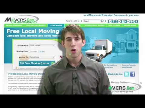 Short Distance Movers | Cheapest Moving Company NEAR ME | Moving Companies | Movers.com