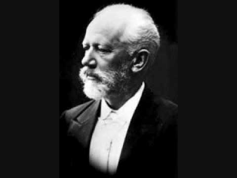 Pyotr Ilyich Tchaikovsky - Waltz of The Flowers Op.71