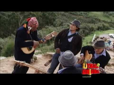CUMBIA DE HOY - AYLLUS PERU - CHOLITA MARINA