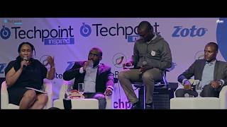 Techpoint Inspired 2017 in a nutshell