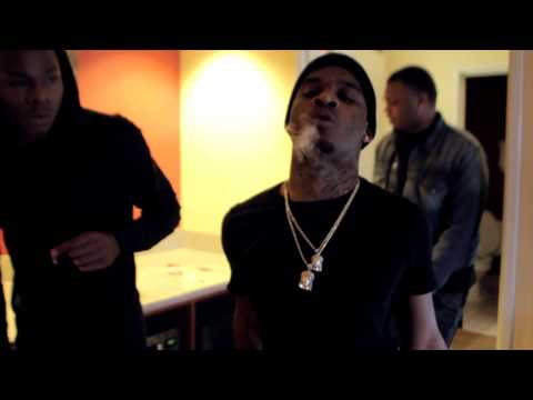 Ro$ay Rody ft.Chris Da Shooter - Get up on yo Grind