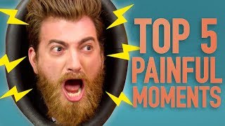 Download Top 5 Most Painful GMM Moments (2018) Mp3 and Videos