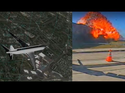 9/11 Pentagon Attack - As It Happened