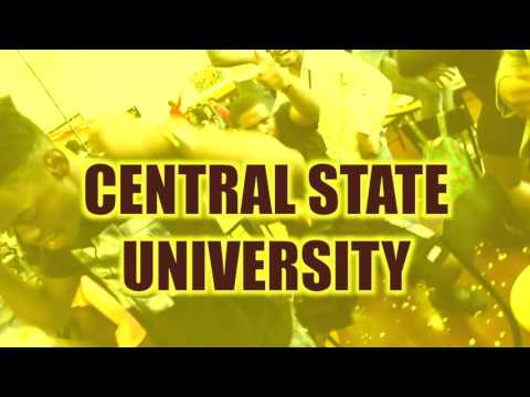 Central State University Now I'm Mad