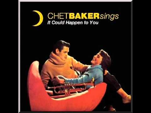 Chet Baker Old Fashioned
