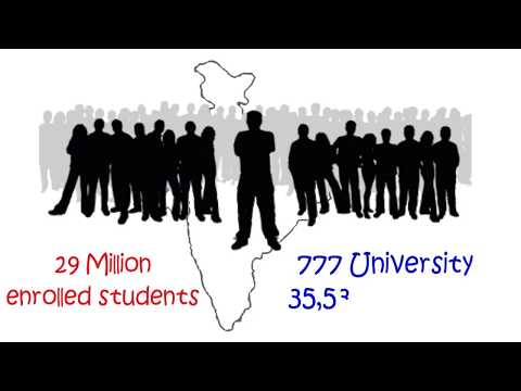 Study Metro Education Fair 2017 - Animated Video