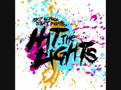 Hit the Lights - Stay Out *HQ*