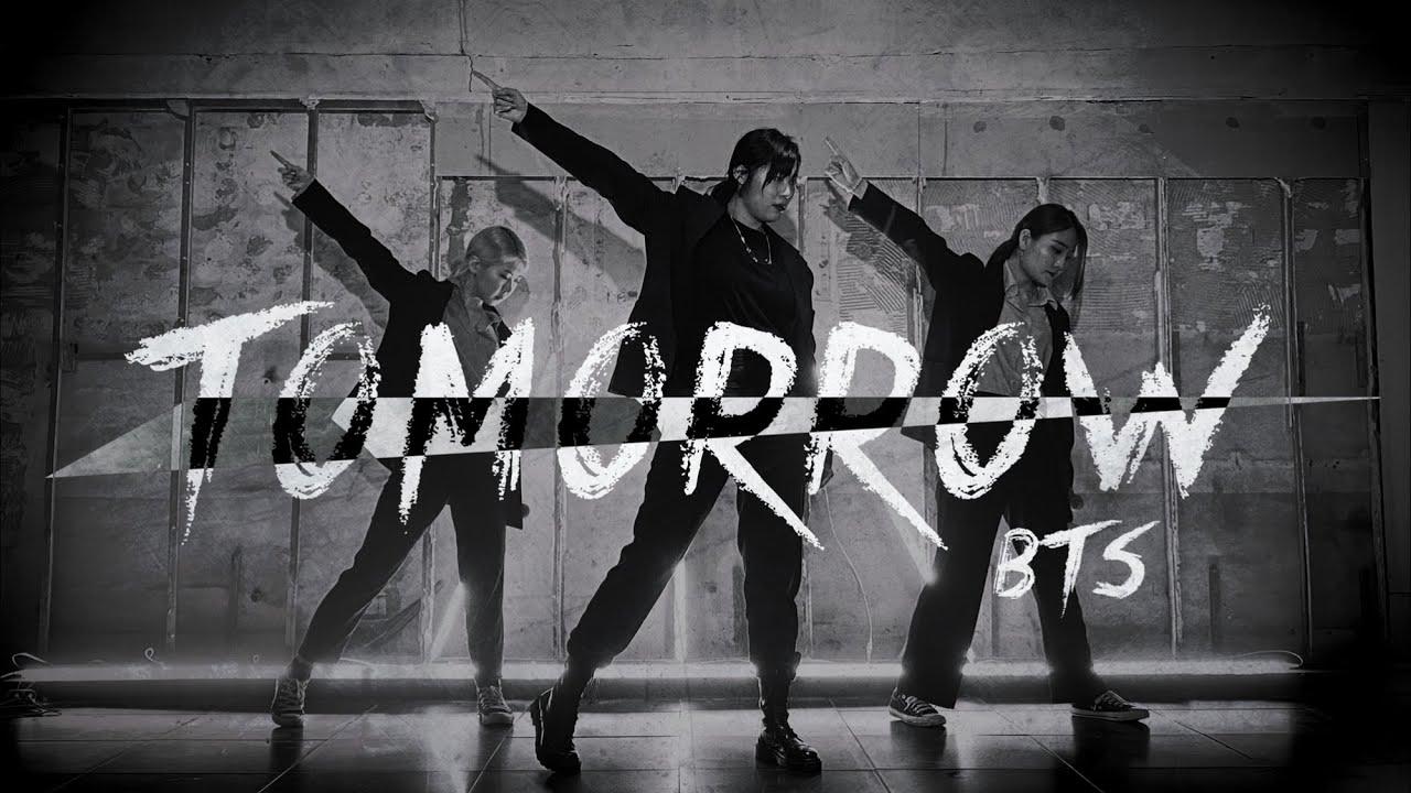 [화양연화] 방탄소년단(BTS) - Tomorrow Cover Dance 커버댄스