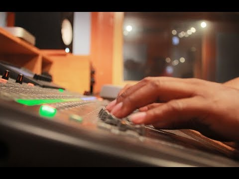 Audio Engineering and Music Production Schools at Lil' Drummaboy Recordings (Philadelphia, PA)