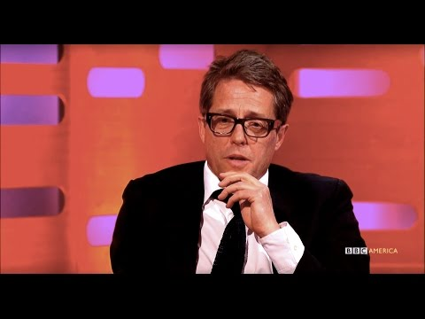 Hugh Grant Dishes On His Leading Ladies  The Graham Norton