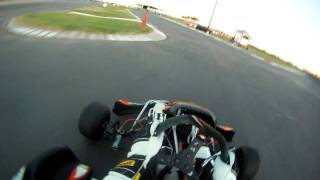 Shifter Kart 360's w/ Andy Lee