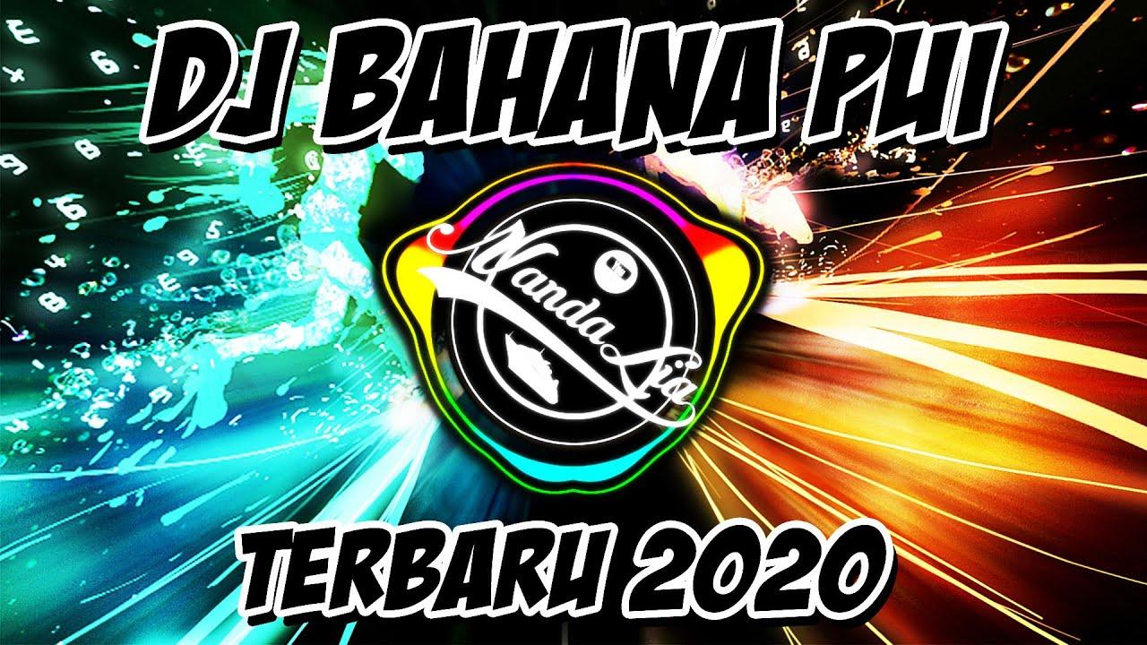 DJ TIBAN BAHANA PUI REMIX TERBARU FULL BASS | DJ TIKTOK TERBARU 2020