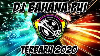 Download lagu DJ TIBAN BAHANA PUI REMIX TERBARU FULL BASS | DJ TIKTOK TERBARU 2020
