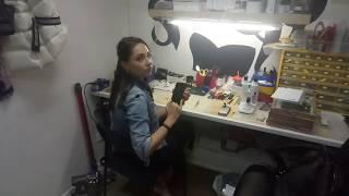 видео Сервисный центр, ремонт сотовых (мобильных) телефонов и GPS навигаторов Cанкт-Петербург
