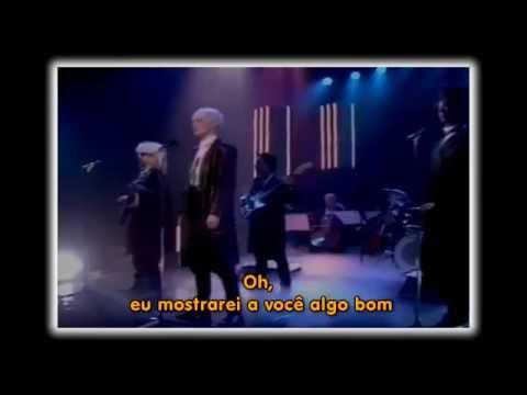 Miracle Of Love TRADUÇÃO Eurythmics