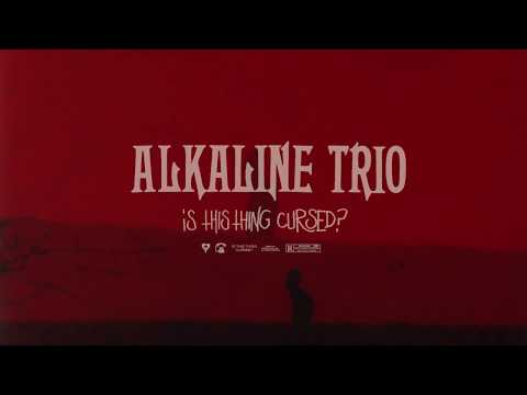 "Alkaline Trio Releases New Song ""Is This Thing Cursed?"""