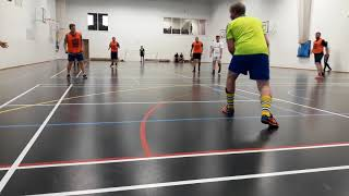 Rugby Rovers FC vs G.Gs. Match Footage Part 2.