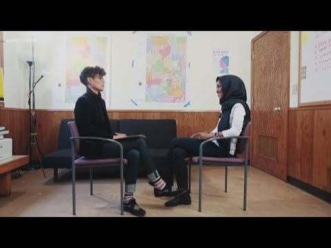 \'We can do this together\': 1-on-1 with Rep. Ilhan Omar