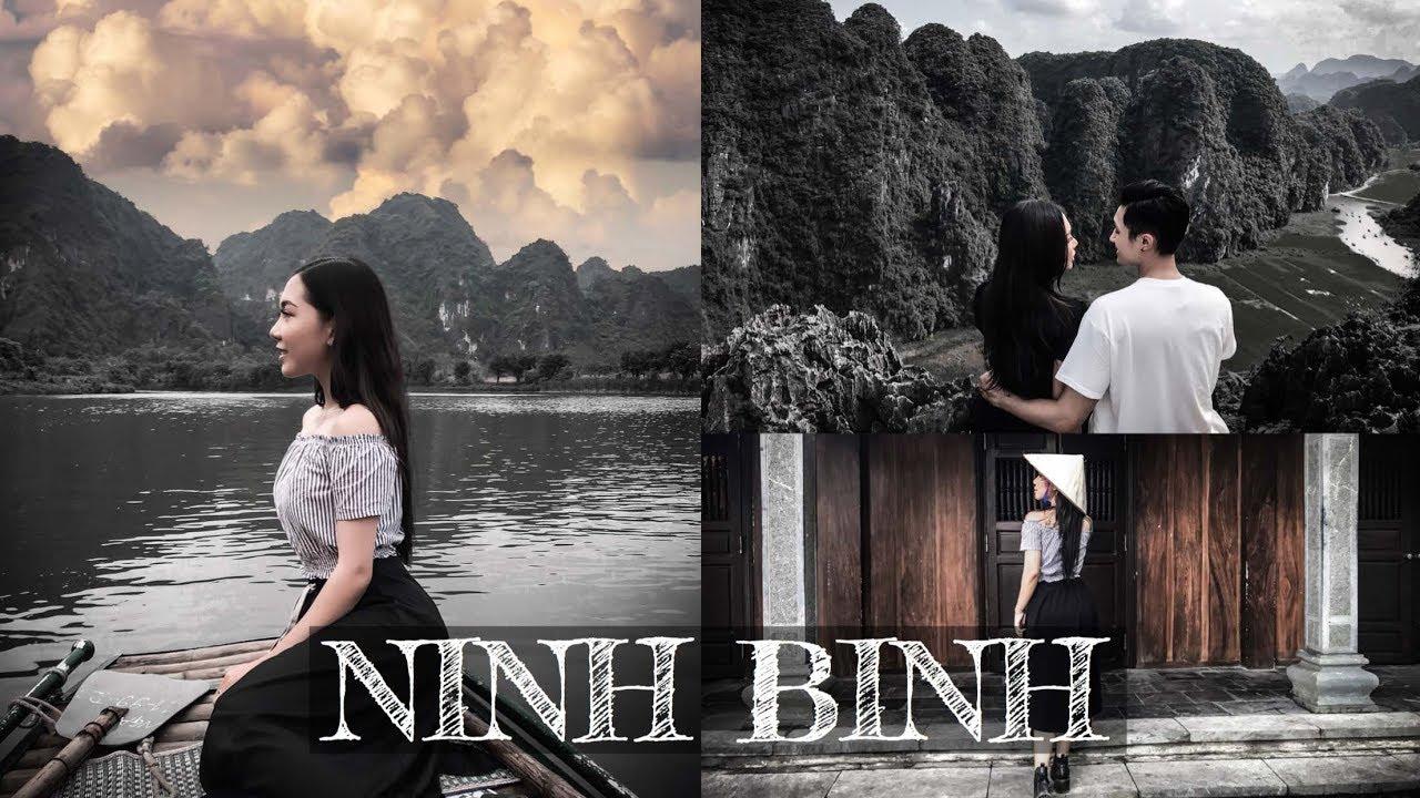 Bị Lừa Chặn Xe Ở Ninh Bình – Ở Đâu , Ăn Gì , Ninh Binh Vietnam Travel , My Birthday | Thỏ Vlog