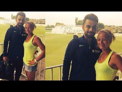Virat Kohli gave English women cricketer Danielle Wyatt this reply to her proposal | Oneindia News