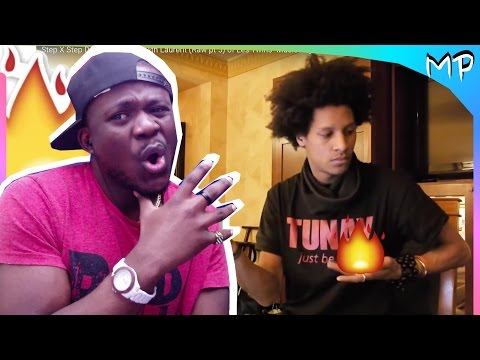 Step X Step Dance Interview with Laurent Raw pt 5 of Les Twins  Musicality REACTION