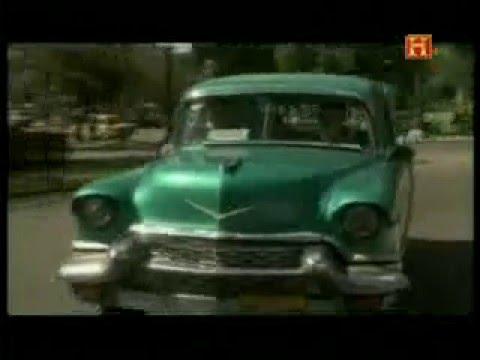 Documental Autos Clasicos En Cuba 1 Cubasincadenas Com Youtube