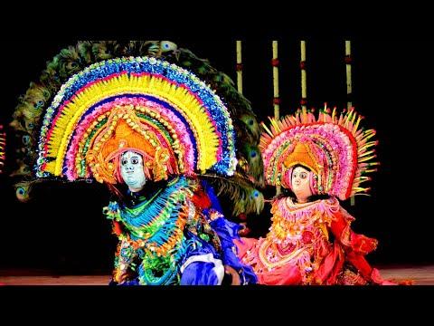 Chhau Dance || छो नाच || ছৌ...
