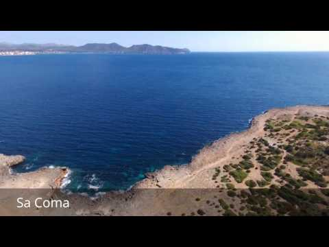 Places to see in ( Sa Coma - Spain )