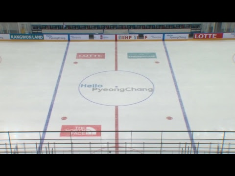 2017 IIHE ICE HOCKEY WOMEN'S  WORLD CHAMPIONSHIP