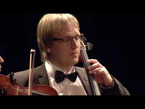 6. Musical Interlude by the Eurasia Quartet 2 - Dies Natalis 2017